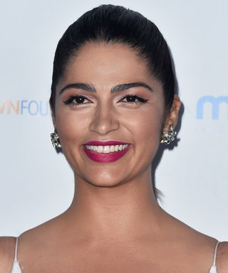 Camila Alves Debuts a New Baby Food Line for Target