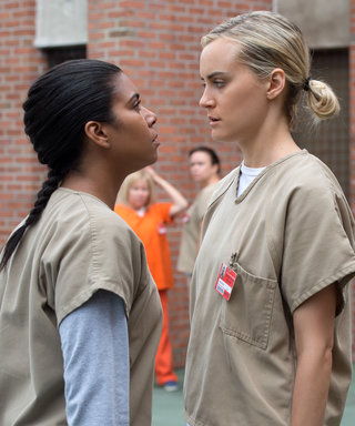 What Taylor Schilling Loves About Her Orange Is the New Black Character