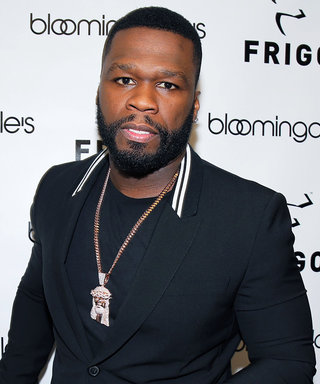 Why Men Need as Many Underwear Options as Women, According to 50 Cent