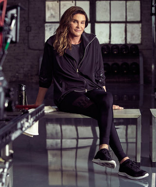 Caitlyn Jenner on Her Partnership with H&M Sport—and Getting Style Advice from Kim Kardashian