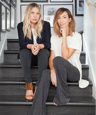 Emily Current and Meritt Elliott's Favorite Home Décor Pieces Can Now Be Yours