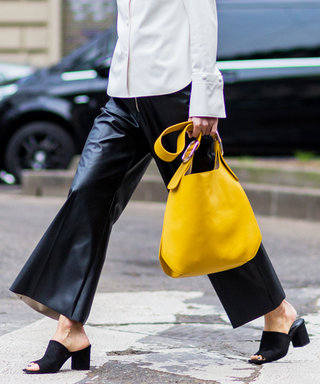 Refresh Your Work Wardrobe with 6 Colorful Bags—Under $250