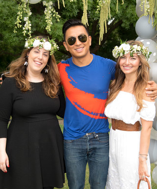 Mary Katrantzou, Prabal Gurung, and More Fashion Insiders Unite at a Family Carnival for Charity