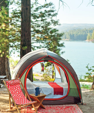 7 Tips for Glamping Like a Pro