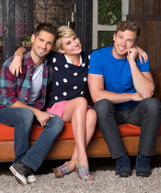 5 Things You Didn't Know about Baby Daddy's Chelsea Kane