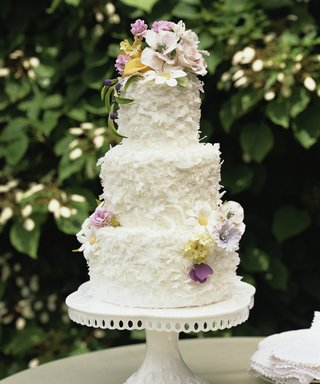10 Wedding Cake Terms You Need to Learn RN