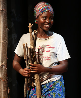 Everything to Know About the Tony-Winning Costumes Lupita Nyong'o Wears in Eclipsed