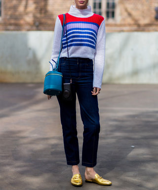 How to Elevate Casual Denim Like a Street Style Star