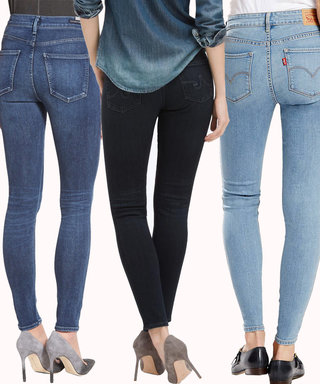 A Guide to the Best Jeans for Big Butts