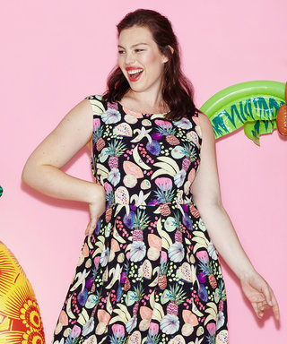 Gwynnie Bee and Rachel Antonoff Team Up to Launch the HappiestPlus-Size FashionCollection Ever