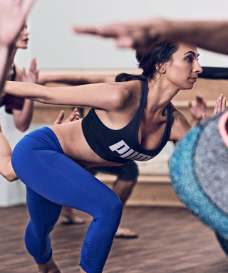 This New Barre Class Promises to Give You a Figure Skater's Booty