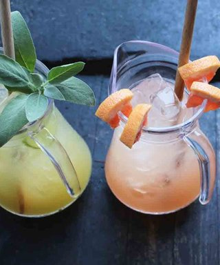 3 Easy Pitcher Cocktail Recipes That'll Make Summer Entertaining a Breeze