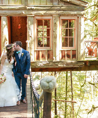 5 Unique Wedding Venues You Need to Book Right Now