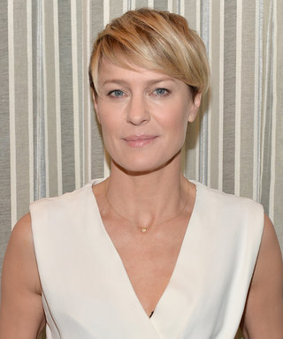 Peek Inside House of Cards Star Robin Wright's New $2.5 Million N.Y.C. Apartment