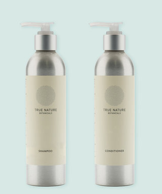 This Shampoo andConditioner Is Like an Aromatherapy Session in Your Shower