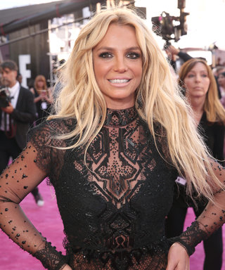 "Britney Spears Drops New Song ""Clumsy"""