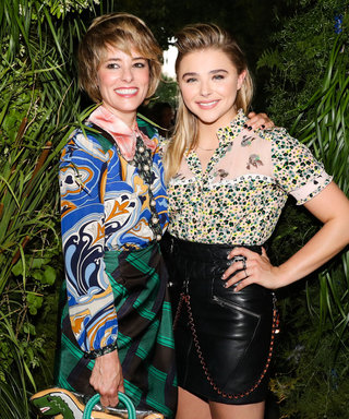 Parker Posey and Chloë Grace Moretz Bring the Star Power to Coach's Annual Party on the High Line