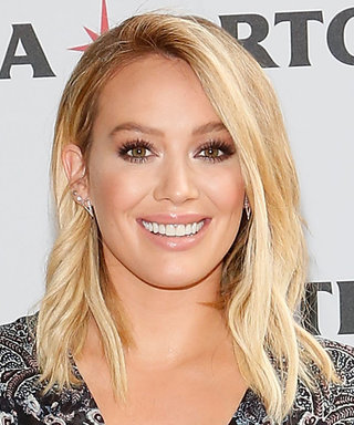Hilary Duff on Party Planning, Younger, and Dating Apps