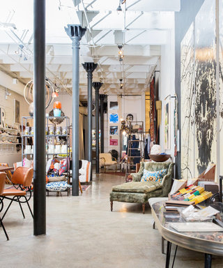11 Chic Chicago Stores Where You Can Shop Like a Local