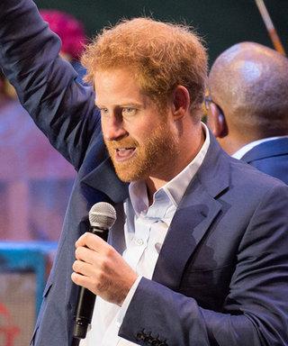Prince Harry and Coldplay Rock Out at Kensington Palace for Charity Fundraiser