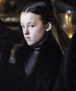 The Actress Behind Game of Thrones's Fierce Lyanna Mormont Dishes on the Finale