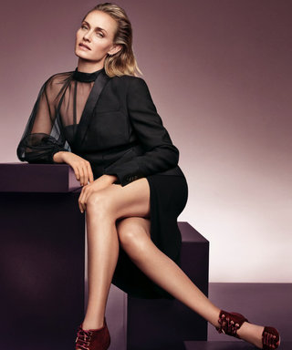 Jimmy Choo Celebrates Its 20th Anniversary with a New Campaign Starring Amber Valletta and More Top Models