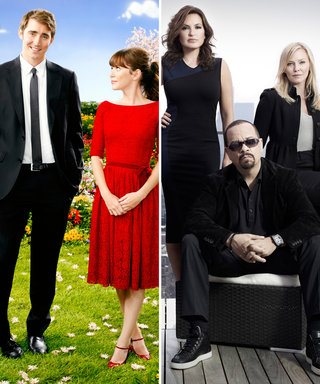 The Office, Law & Order: SVU, and Other TV Shows We Find Oddly Comforting