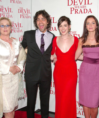What The Devil Wears Prada Stars Wore to the Premiere 10 Years Ago