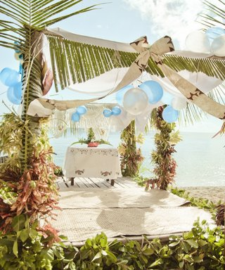 Everything You Need to Know Before You RSVP to a Destination Wedding