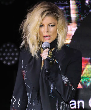 """Fergie Releases New Single """"M.I.L.F. $""""—and Gives the Term a Whole New Meaning"""