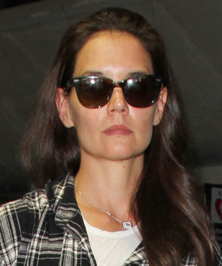 Check Out Katie Holmes's Laid-Back and Whimsical Travel Style