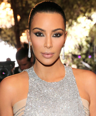 Want to Go to Kim Kardashian's Makeup Masterclass? That'll Be $1,668