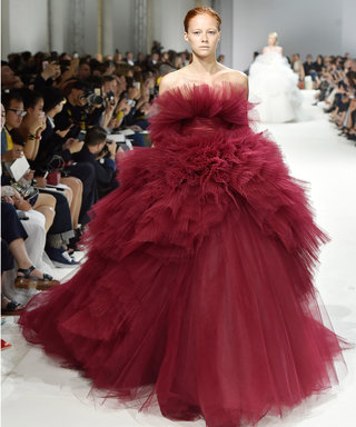Your Cheat Sheet to Fall 2016 Couture Fashion Week