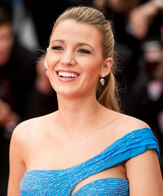 The Beauty Product Trio You Need to Get Blake Lively's Magical Hair