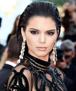 Kendall Jenner Just Wore Three of Summer's Hottest Trends at Once