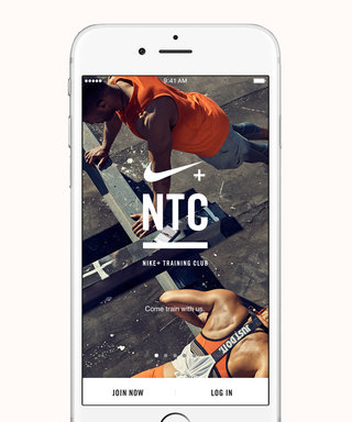 These 3 Olympian-Inspired Workouts from the New Nike Training Club App Will Make You Want to Hit the Gym