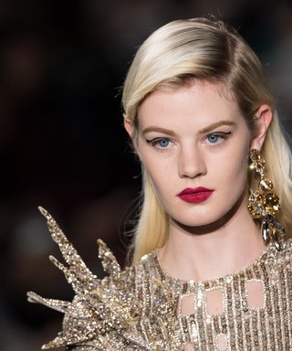 The Prettiest Beauty Looks from Paris Couture Fall 2016