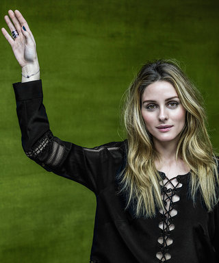 Olivia Palermo, Meg Ryan, and More Join Bulgari's #RaiseYourHand Save the Children Campaign—See Their Stunning Portraits