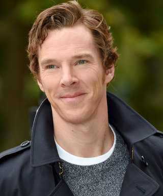 Benedict Cumberbatch Is 41! See All He's Accomplished, in Honor of His Birthday