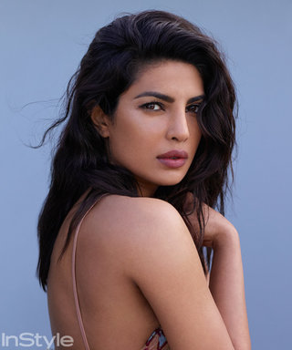 The Secret to Priyanka Chopra's Enviable Eyebrows