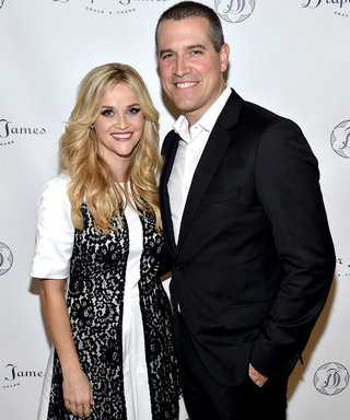 Reese Witherspoon Wishes Her Husband Happy Birthday with Hilariously Sweet Instagram