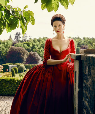 The Best Fashion Moments from Outlander Season 2
