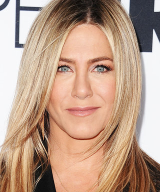 Jennifer Aniston Opens Up About How She Stays Looking So Young