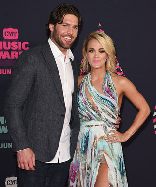 Carrie Underwood Dedicates a Sweet Note to Her Husband for Their 6th Wedding Anniversary