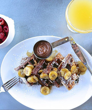 Chicago's 8 Most Instagram-Worthy (and Delicious) Brunches
