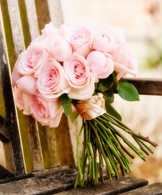 Meet the Top 9 Wedding Bouquets