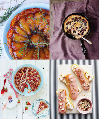 5 French Dessert Recipes Perfect for Bastille Day