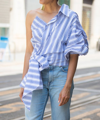 9 New Shapes in Shirting to Get Excited About Now