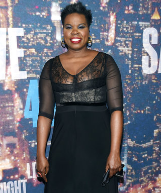 #LoveForLeslieJ: Leslie Jones's Best Red Carpet Looks