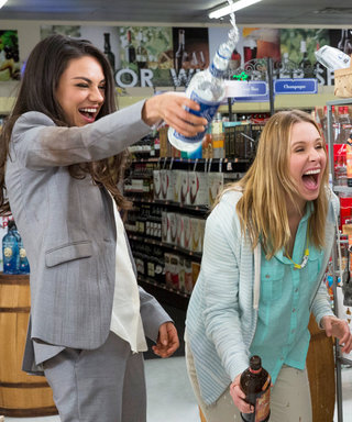 Bad Moms Stars Talk About the Last Time Their Kids Made Them Cry